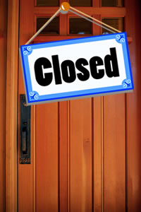 Shut the Back Door – Jeanna Gabellini MasterPeace Business Coaching