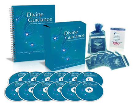 Divine Guidance System