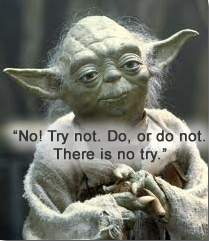 What s Your Favorite Movie May The Force Be With You Yoda Gif